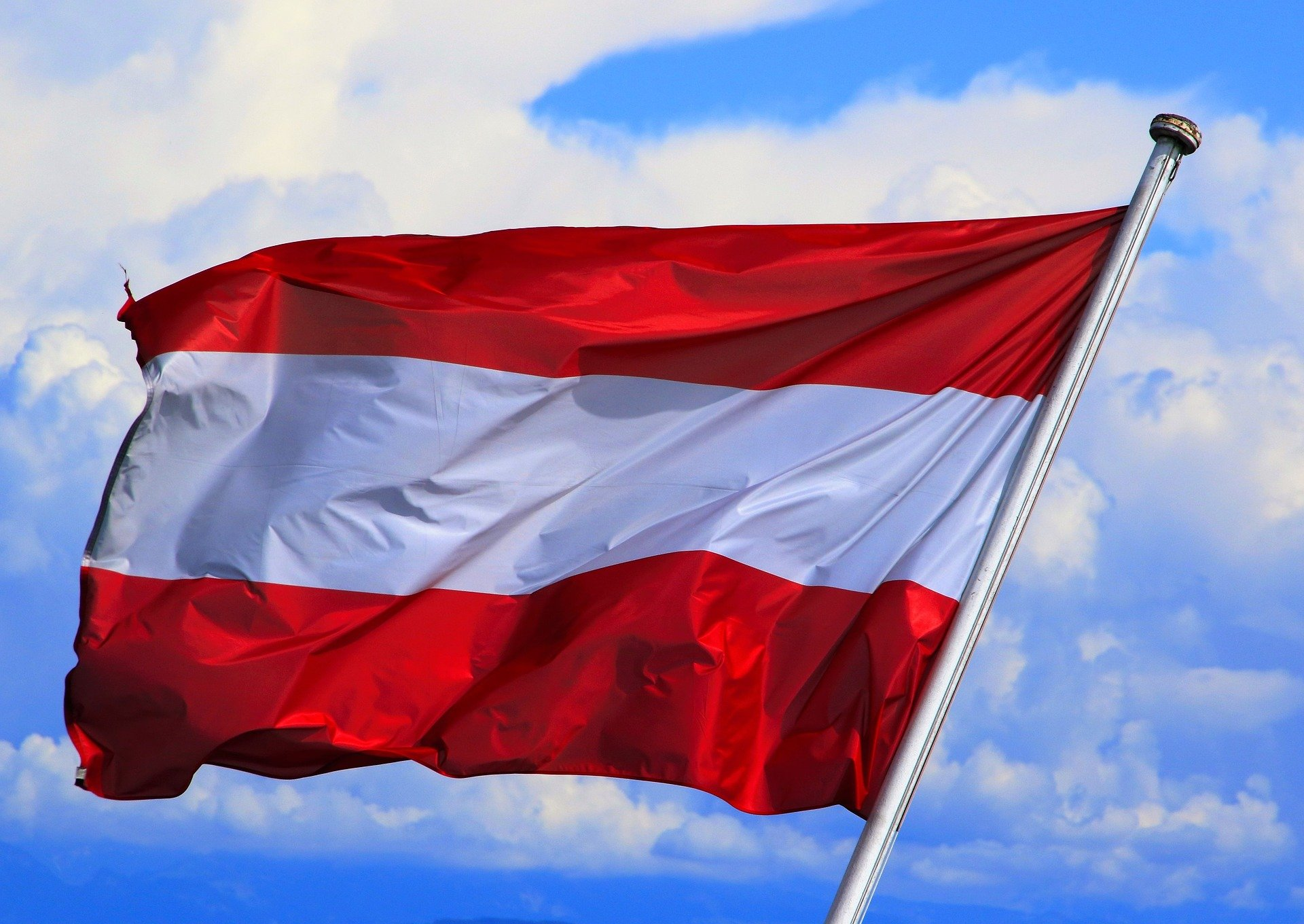 Working Holiday Visa for Austrian nationals