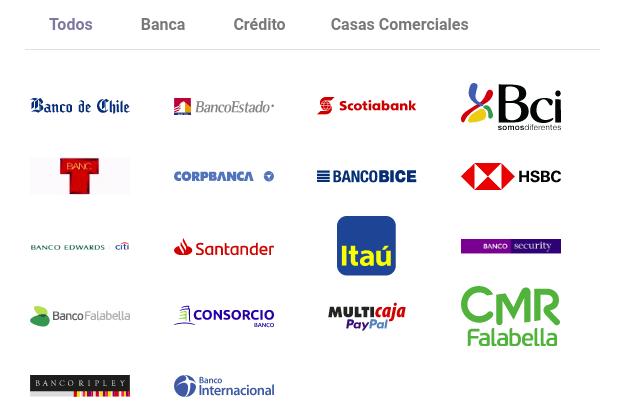 bancos para pagar multa de extranjeria en linea chile migraciones immichile