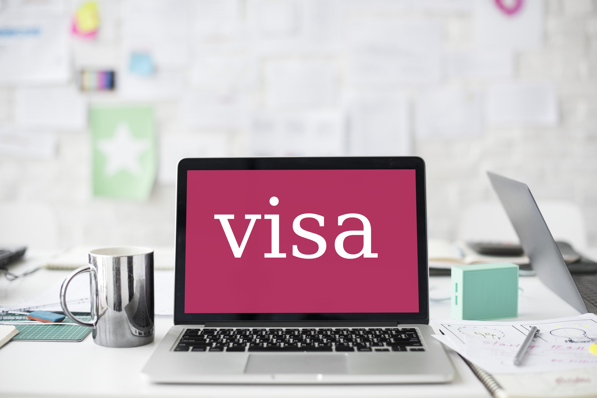How to apply for a Chilean visa from overseas