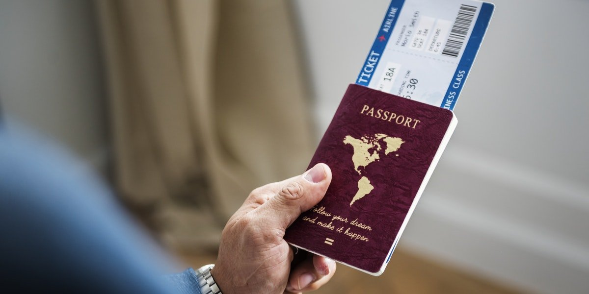 Visa de Residencia Temporaria para ex residentes