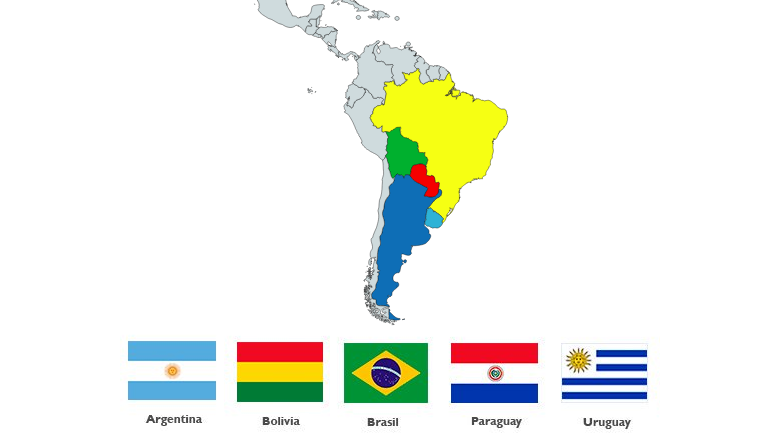 visa para miembros del mercosur departamento de extranjeria y migracion chile argentina bolivia brasil paraguay uruguay