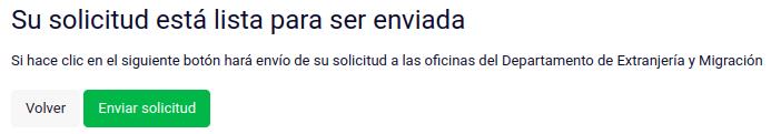 solicitud de permanencia definitiva enviar solicitud de permanencia definitiva extranjeria migraciones chile immichile 16
