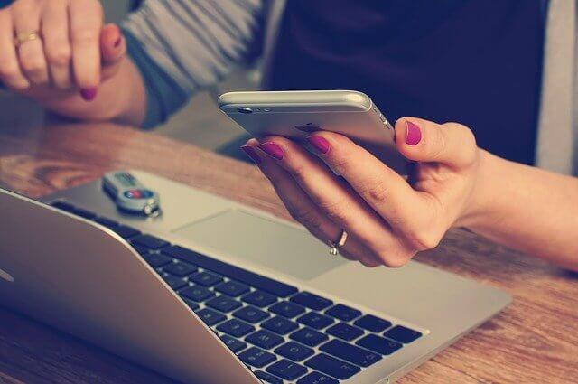 Solicitud de prórroga de visa temporaria en línea comienza su marcha blanca