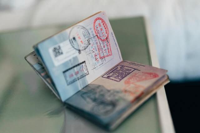 Se suspende el estampado de Visas y Vistos de Turismo en todos los Consulados de Chile