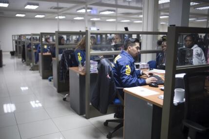 se suspende la atención de público en todas las oficinas de Migraciones y Policía Internacional del país por fase 4 de coronavirus