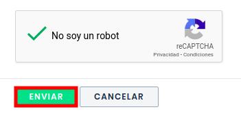 no soy un robot consulta extranjeria freshdesk migraciones chile immichile