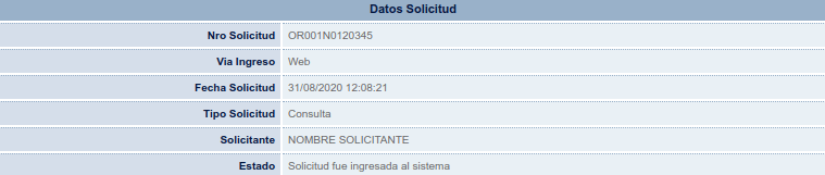 Datos solicitud SIAC extranjeria gobernacion chile immichile