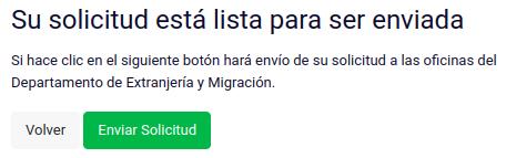 enviar solicitud de prorroga de visa de estudiante en linea chile extranjeria immichile