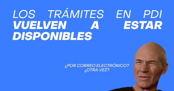 tramites en pdi disponibles correo electronico extranjeria chile immichile