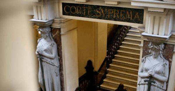 Corte Suprema expulsión ciudadanos estadounidenses chile immichile
