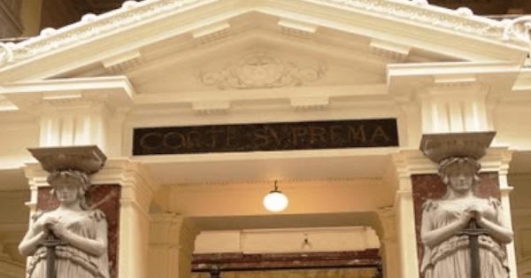 Corte Suprema revoca sentencia de la Corte de Apelaciones de Santiago y ordena a Subsecretaría de Relaciones Exteriores VRD immichile