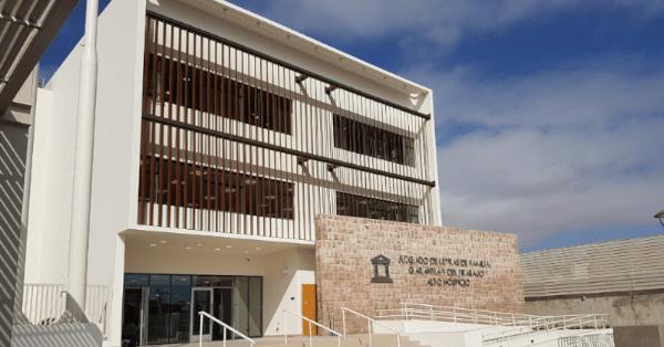 Juzgado de Garantía de Alto Hospicio decreta prisión preventiva de imputada por tráfico de migrantes immichile chile