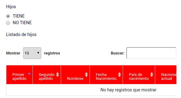 certificado de registro de visa tiene hijos pdi chile immichile