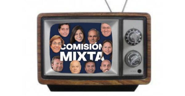 comision mixta proyecto de ley de migracion y extranjeria chile immichile