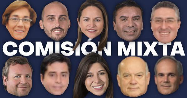 comision mixta proyecto de ley de migracion y extranjeria senado chile immichile