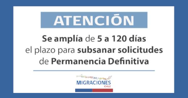 Corte de Apelaciones de Iquique acoge recurso de protección y ordena al Departamento de Extranjería y Migración a reanudar tramitación de solicitud de Permanencia Definitiva immichile