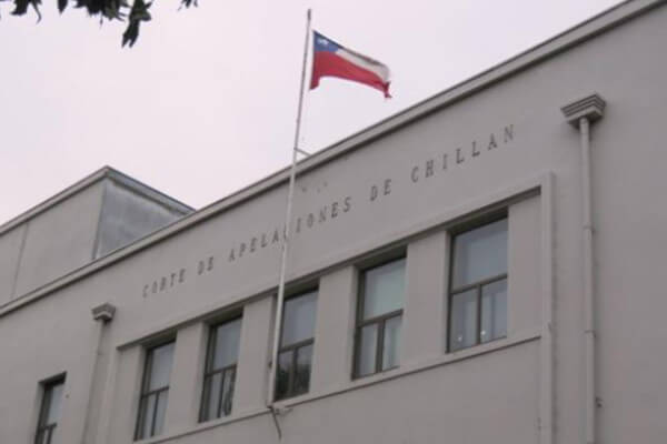 Corte de Apelaciones de Chillan extranjeria permanencia definitiva 120 días resolución 2933 immichile