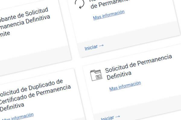 Corte de Apelaciones de Santiago ordena a Extranjería emitir pronunciamiento sobre solicitud de permanencia definitiva immichile