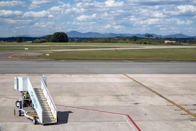 Se mantiene la suspensión de todos los vuelos comerciales directos de pasajeros entre el Reino Unido y Chile immichile