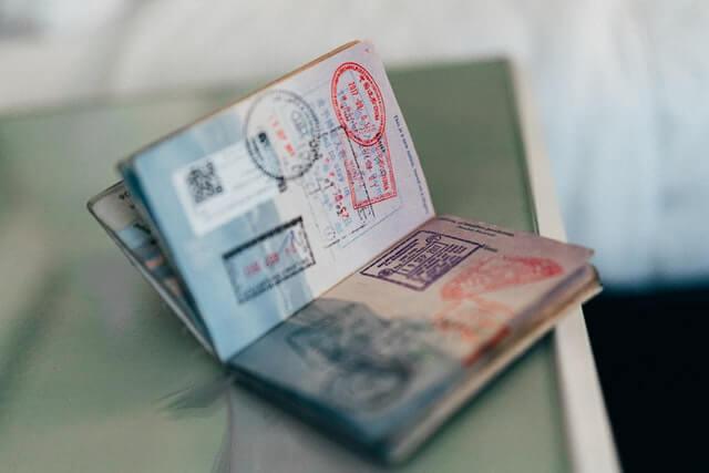 Chile aceptará pasaportes y cédulas vencidas de nacionales de Venezuela hasta el 2023 immichile chile