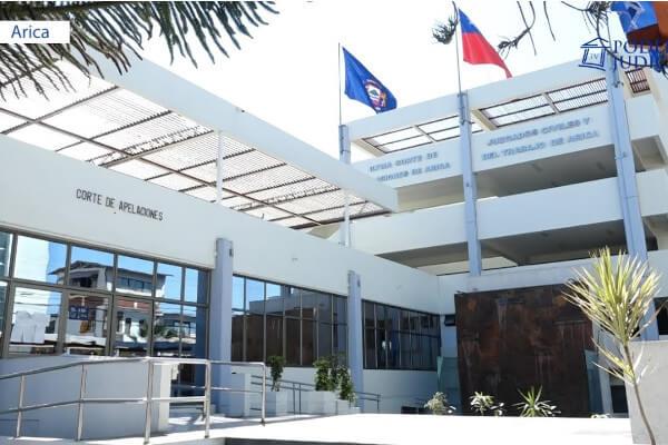 Corte de Apelaciones de Arica rechaza recurso de amparo presentado en favor de ciudadano cubano que habría ingresado clandestinamente a Chile immichile