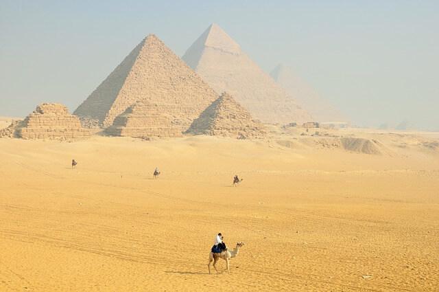 Corte Suprema acoge recurso de amparo y ordena al Consulado de Chile en Egipto a otorgar visa temporaria en el más breve plazo immichile