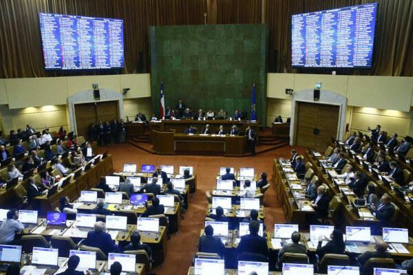 Cámara de Diputados despacha Proyecto de Ley de Migración y Extranjería al Ejecutivo immichile