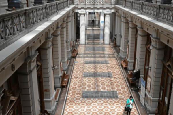 Corte de Apelaciones de Santiago acoge recurso de amparo y ordena tramitar Visas de Responsabilidad Democrática de madre e hija venezolanas immichile