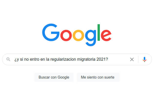 proceso de regularizacion migratoria 2021 chile immichile despues del 17 de marzo de 2021 extranjeria multa immichile