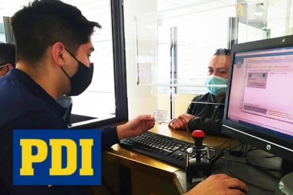 Extranjeros ya no necesitarán el Certificado de vigencia de Permanencia Definitiva de PDI para renovar sus cédulas de identidad immichile registro civil