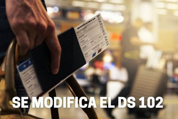decreto supremo 139 modifica decreto 102 excepciones cierre de fronteras chile 30 de junio de 2021 immichile
