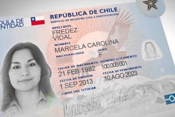 Se extiende la vigencia de las cédulas de identidad para extranjeros que hayan vencido o estén por vencer durante el año 2021 IMMICHILE