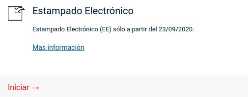 estampado electronico visa regularizacion chile immichile