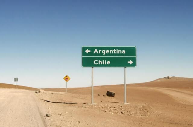 Chile extiende el cierre de fronteras a lo menos hasta el próximo 30 de septiembre de 2021 immichile