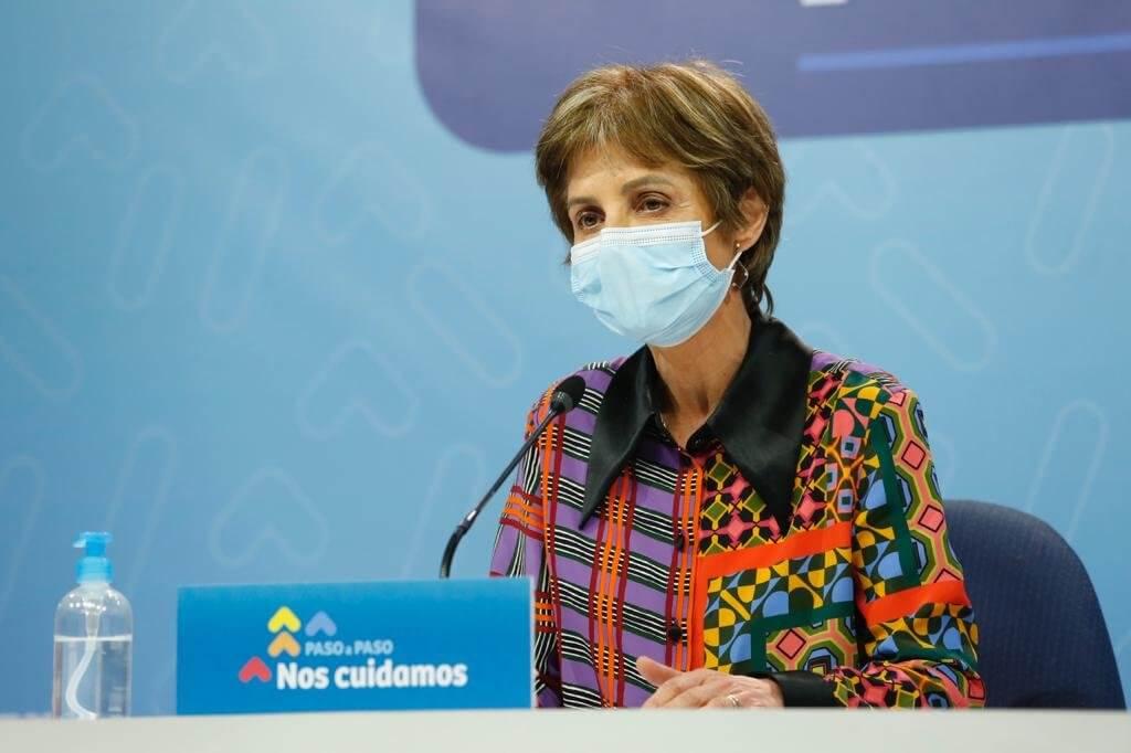 Se anuncian cambios al Plan Fronteras Protegidas con vigencia a partir del próximo 1 de noviembre chile immichile